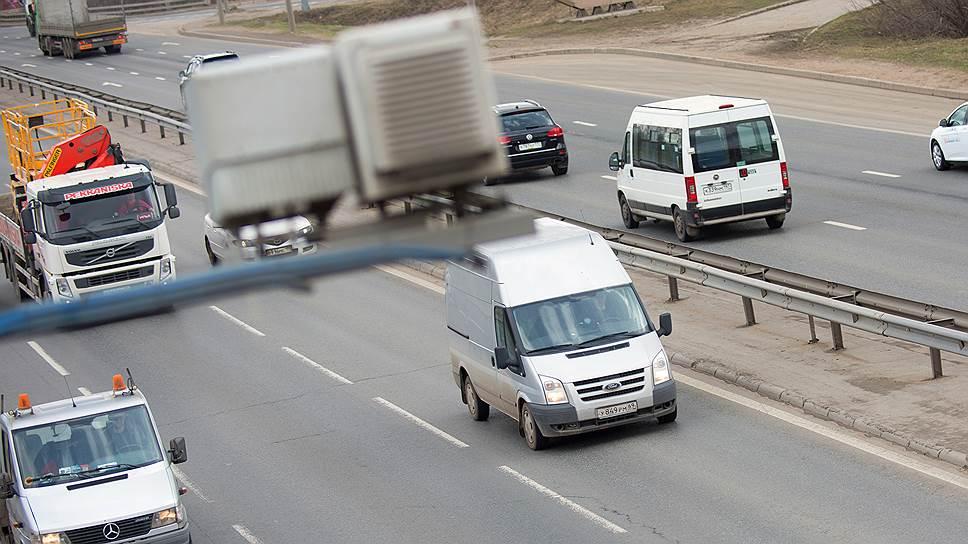 Почему в Москве ликвидировали центр вынесения штрафов