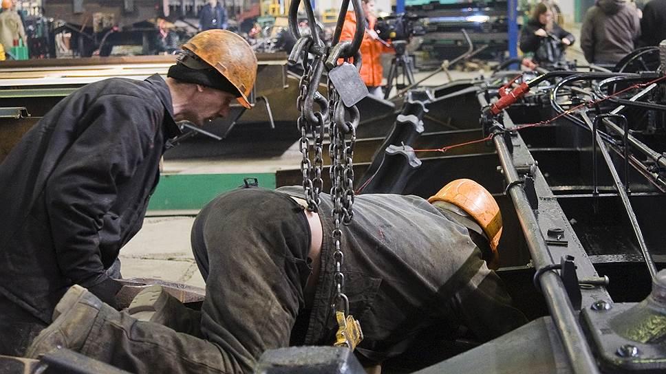 Уралвагонзавод банкротит конкурента