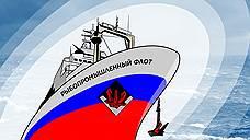 Обращение руководителей рыбопромышленных предприятий и объединений России к президенту Российской Федерации В. В. Путину