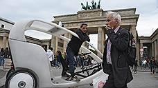 Заряжать машины в Европе становится выгоднее