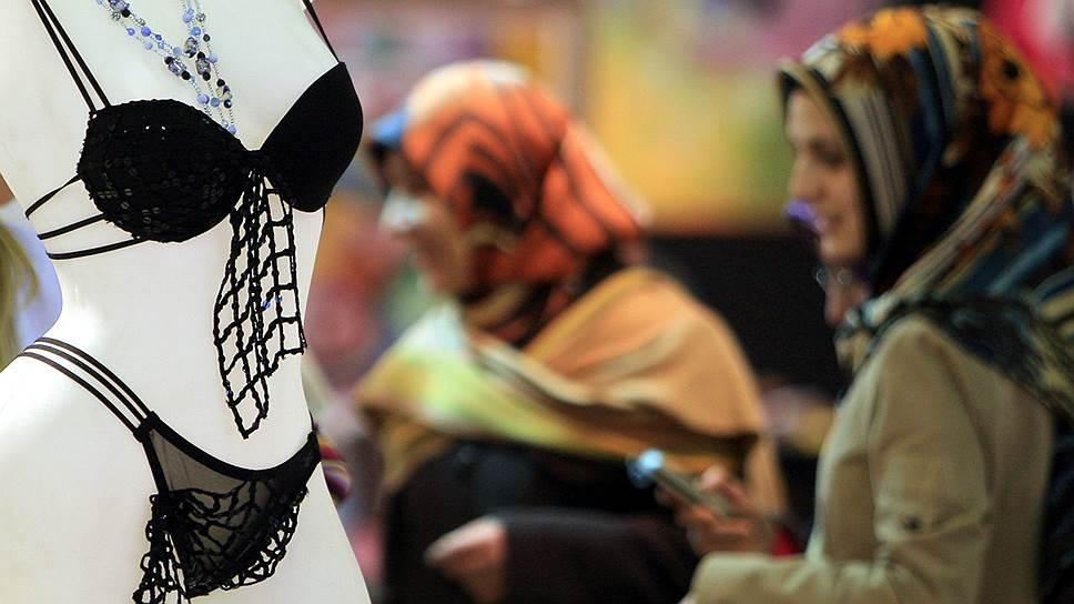 Как российские мусульманки выходят на подиумы