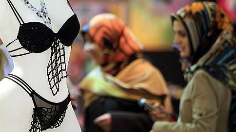 Модная исламизация // Как российские мусульманки выходят на подиумы