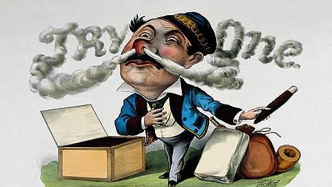 Дым с историей // Как табак влияет на экономику