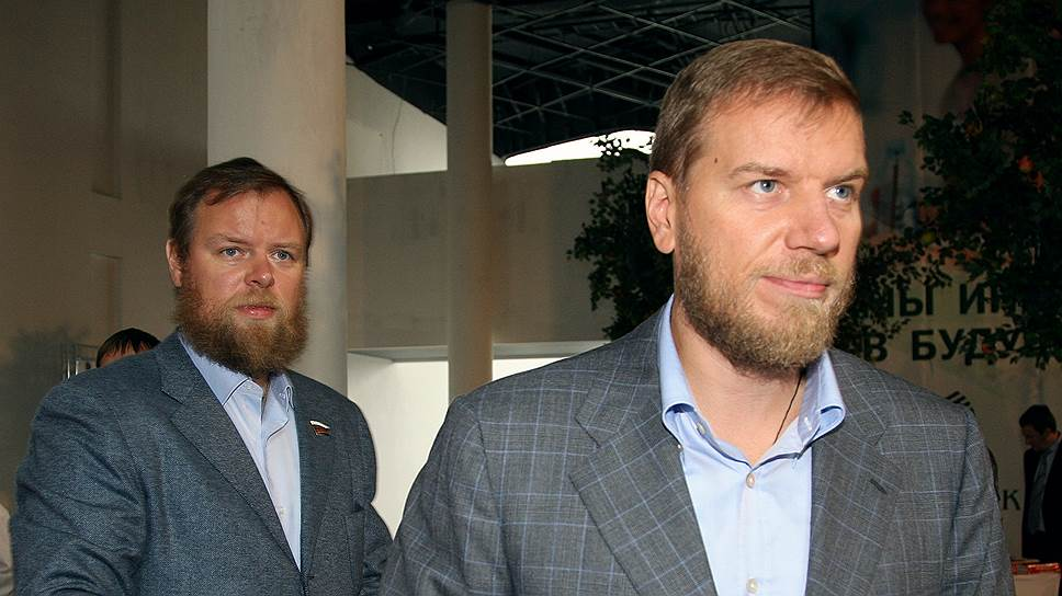 Братья Ананьевы оспаривают санацию Промсвязьбанка