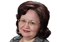 Гузелия  Сафина