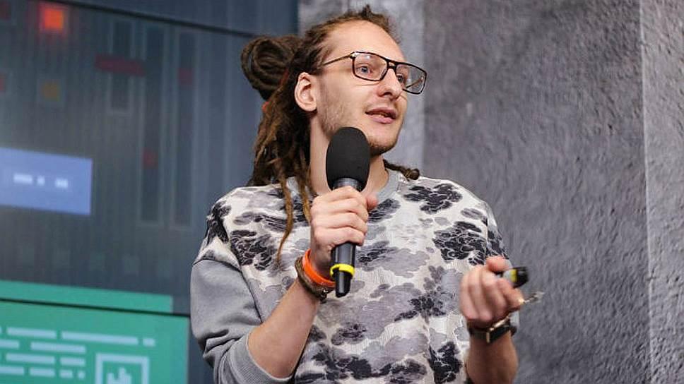 Лекция Фонда Егора Гайдара: «Человек под колпаком Big Data: можно ли защитить личную информацию?»