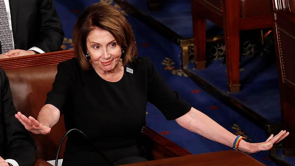 Демократы просят $1 млрд на защиту от вмешательства России в ноябрьские выборы в Конгресс