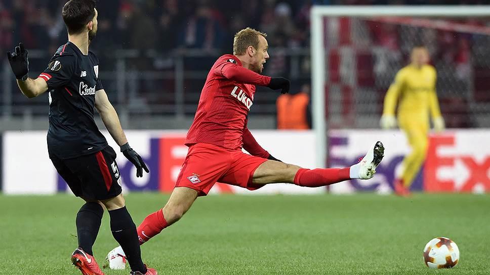 Почему российским клубам тяжело дались первые официальные матчи Лиги Европы