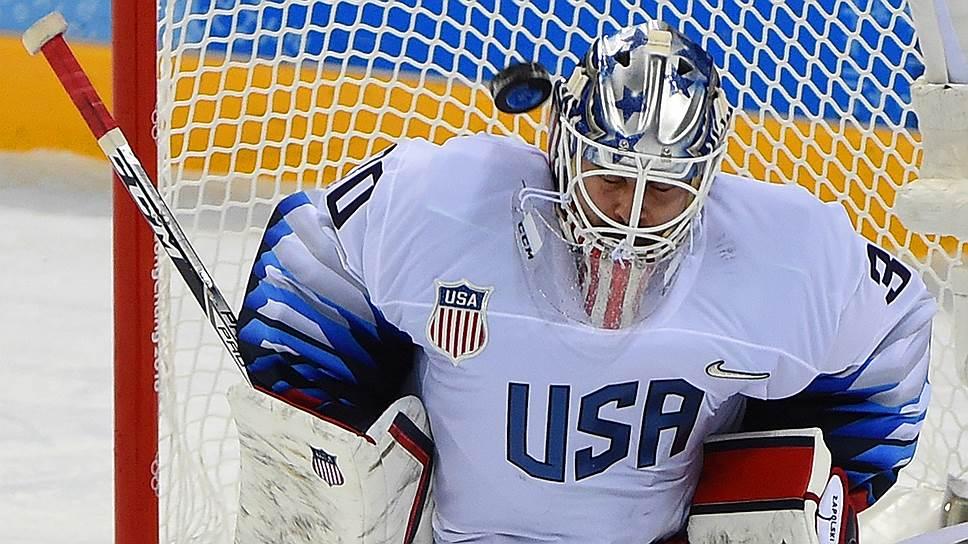 Как российские хоккеисты вышли в олимпийский четвертьфинал