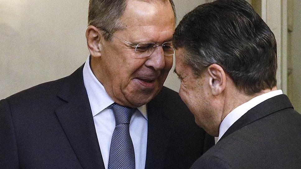 Посол России в Берлине Сергей Нечаев об итогах встречи с деловыми кругами ФРГ