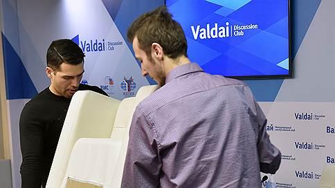 Сеанс одновременной игры // Участники валдайской конференции обсудят политику России на Ближнем Востоке