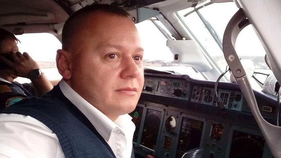 Что известно об экипаже разбившегося самолета