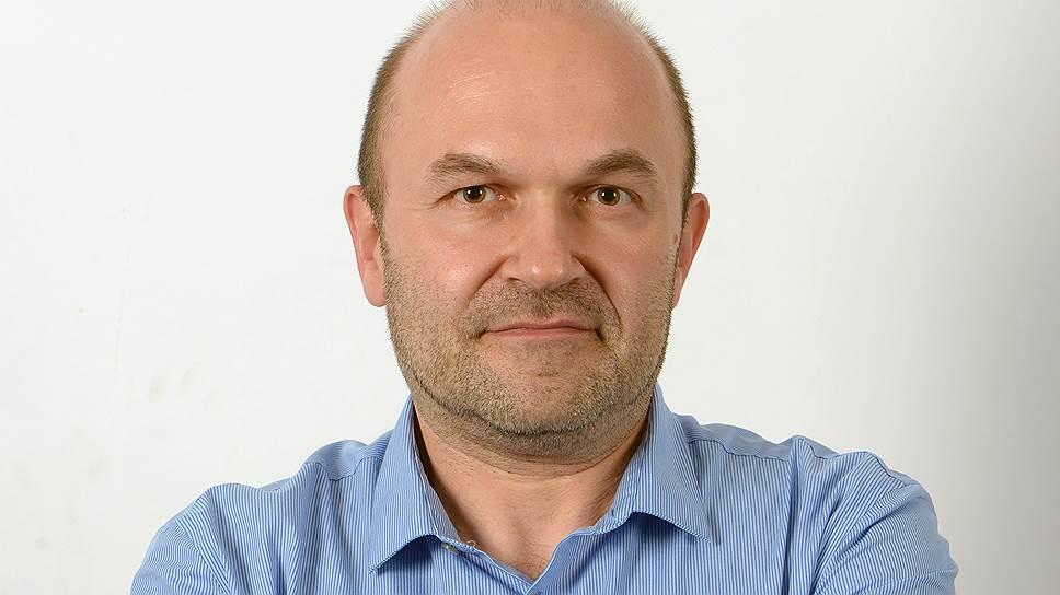"Обозреватель ""Ъ"" Максим Юсин о ситуации в Сирийском Курдистане"