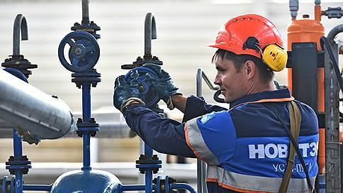 Газ Алроса достался Новатэку // Компания Леонида Михельсона победила на аукционе, предложив 30,3 млрд руб.