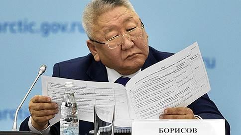Глава Якутии повздорил с «Аэрофлотом» // В результате конфликта с экипажем самолета с рейса сняли его помощника