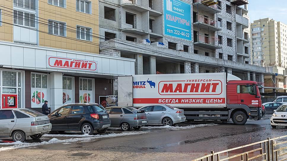 Что ждет «Магнит» после продажи ВТБ