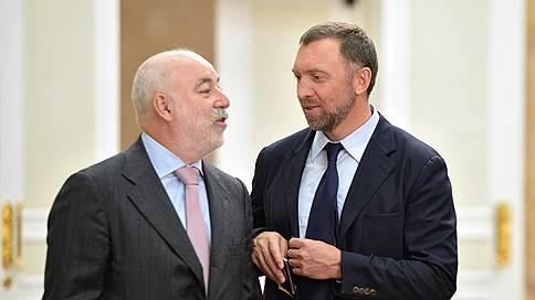 Виктор Вексельберг усилится в «Русале» // Он окончательно выкупает долю Михаила Прохорова
