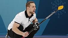 Проба Александра Крушельницкого оказалась довольно позитивной />/ Одиннадцатый олимпийский день не принес России медалей