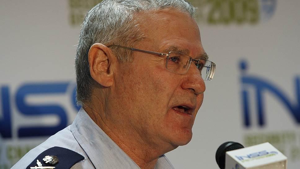 Экс-глава Управления военной разведки Израиля — об угрозах со стороны Ирана
