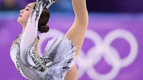 Российские фигуристки бьются за победу на рекордной высоте // После короткой программы Алина Загитова первая, Евгения Медведева — вторая