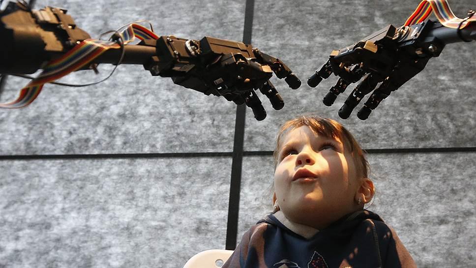 Десять технологий, которые потрясут мир