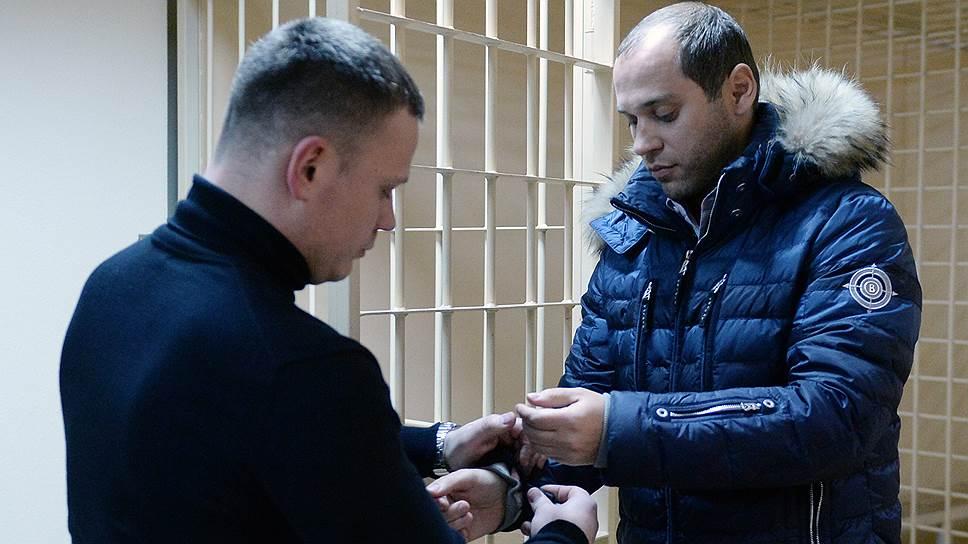 Владелец фирмы «Стройсоюз СВ» Максим Корнеев