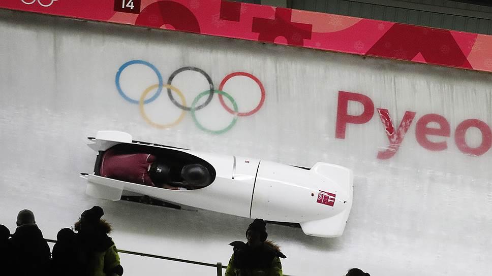 Откуда у российскийх спортсменов взялись положительные пробы