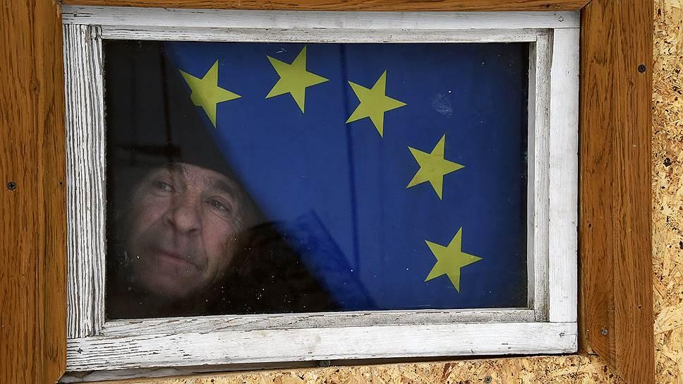 Евросоюз недоволен тем, как нынешние власти проводят реформы и борются с коррупцией