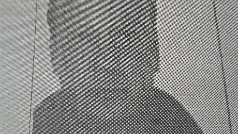 Предполагаемый организатор наркотрафика Андрей Ковальчук