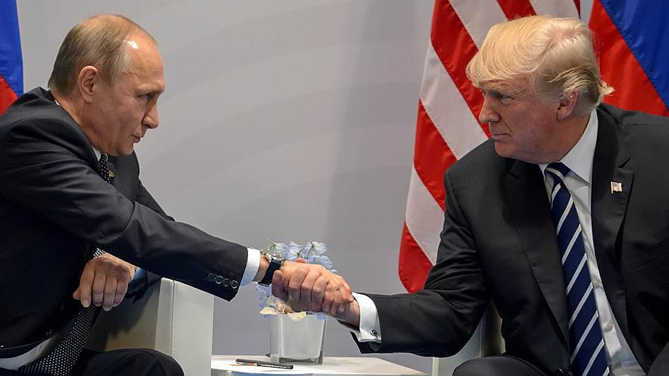 Что нужно знать о расследовании связей президента США с Россией
