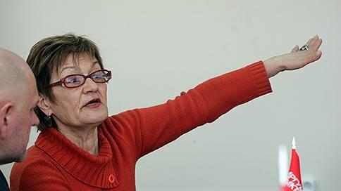 Правозащитница просит Европейский суд сэкономить пенсию // Глава фонда «Голос-Поволжье» жалуется в ЕСПЧ на судебную систему