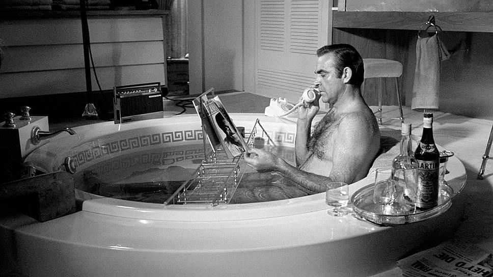 В середине ХХ века водка стала любимым напитком Голливуда