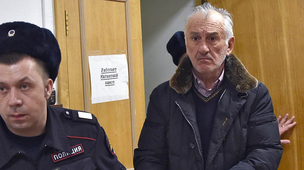 Почему Вячеслав Дерев был задержан и этапирован в Москву