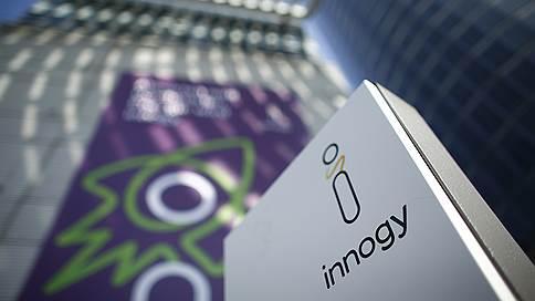 E.ON и RWE обменялись активами // E.ON купила производителя возобновляемой электроэнергии Innogy