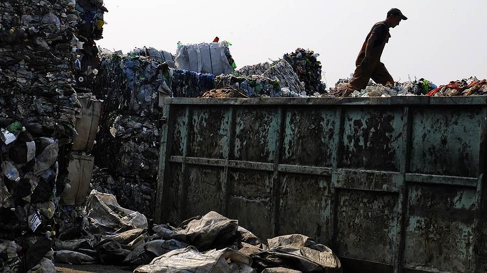 Почему большинство крупных компаний выбирают уплату экологического сбора вместо самостоятельной переработки отходов