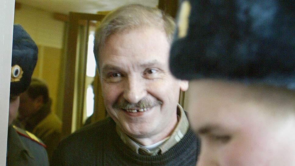 Бывший первый заместитель генерального директора авиакомпании «Аэрофлот»