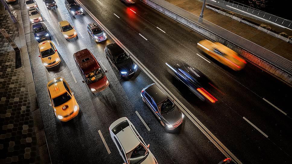 К каким транспортным нововведениям стоит готовиться жителям Москвы в 2018 году