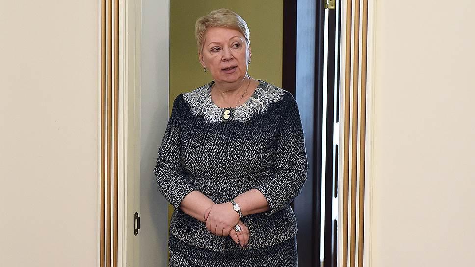 В Минобрнауки поддержали идею разработать единый учебник по русскому языку