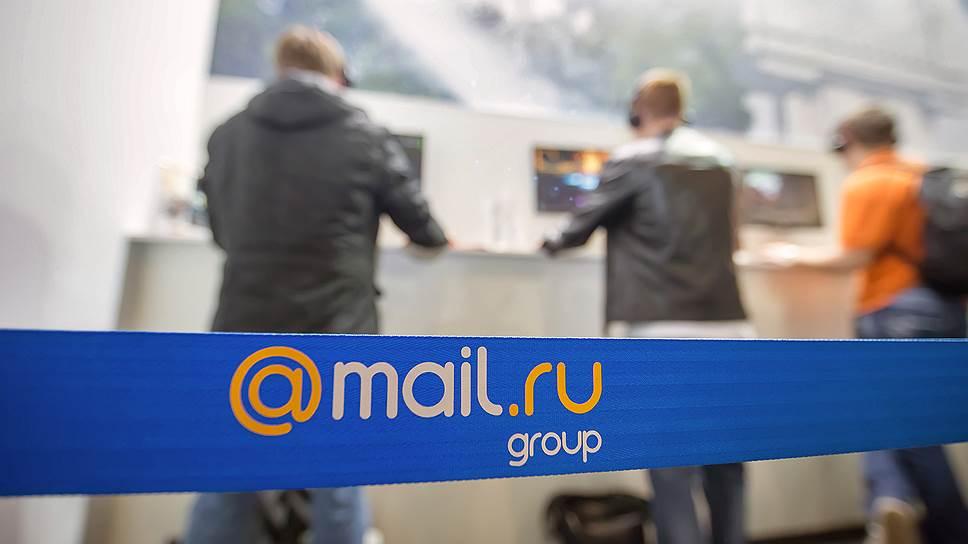 «МегаФон» заработал на Mail.ru Group и потерял на «Евросети»