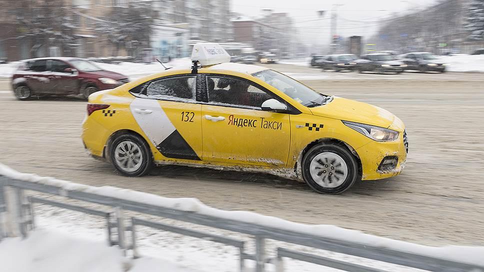 Как «Яндекс.Такси» вышел на рынок Латвии