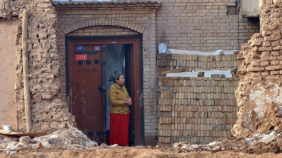 Как уйгурская диаспора митинговала против притеснений на родине
