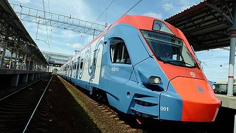 «Наземное метро» Москвы получит «Иволги» // Поезда поставят на маршрут Лобня—Одинцово