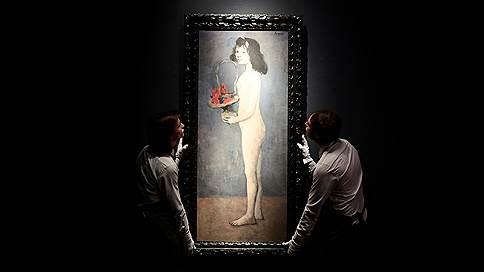 Коллекция Рокфеллеров пошла по миру // В парижском Christie's открылась предаукционная выставка