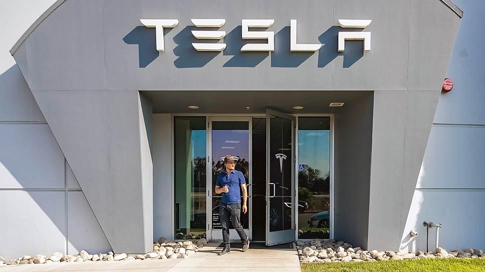 Почему над Tesla нависала тень банкротства