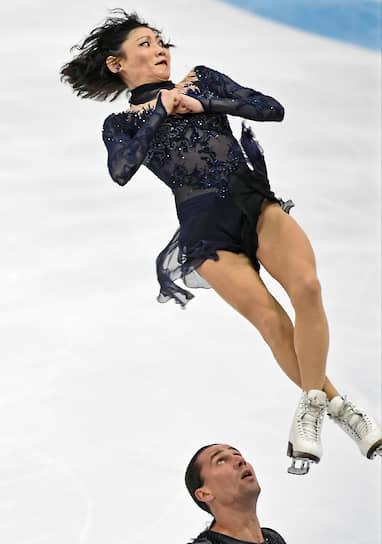 В декабре 2008 года российское гражданство получила японская фигуристка Юко Кавагути. В 2010 году она получила звание Заслуженного мастера спорта России