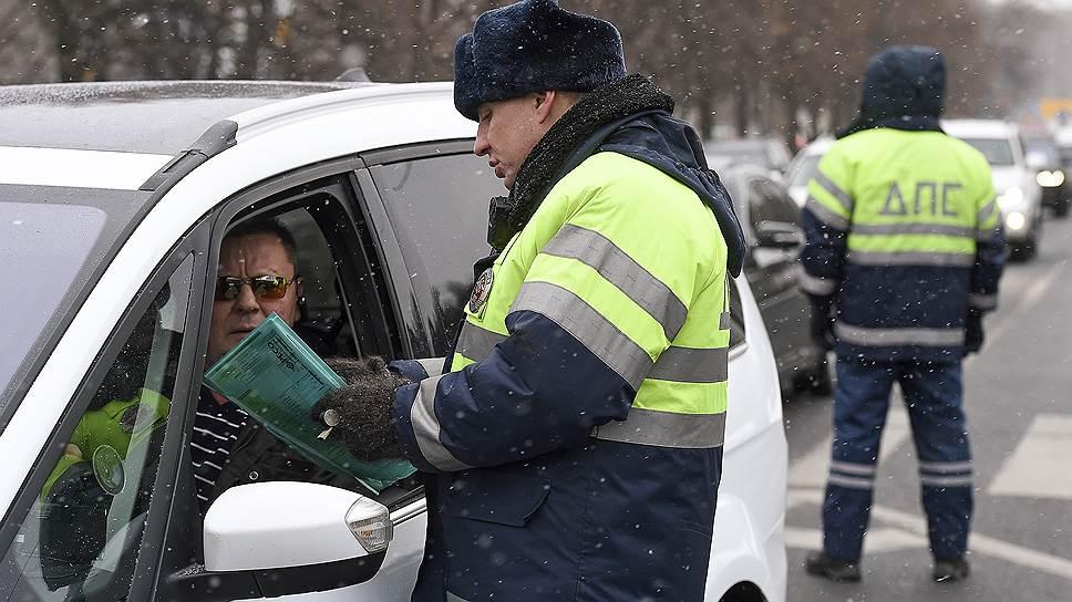 Как предлагали ввести норму минимально разрешенного содержания наркотиков в организме водителя