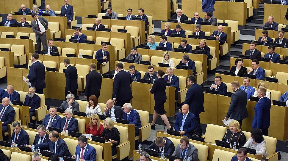 Как будут реализовываться идеи, озвученные Владимиром Путиным во время послания