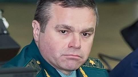Контрабандисты озолотили генерала // Отличник таможенной службы задержан за взятки