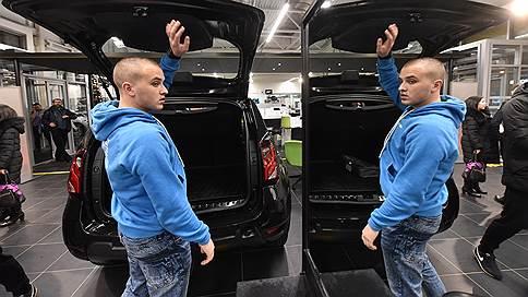 Преступное сообщество автосалонов // В Санкт-Петербурге суды арестовывают участников ОПС, раскрытого полицией