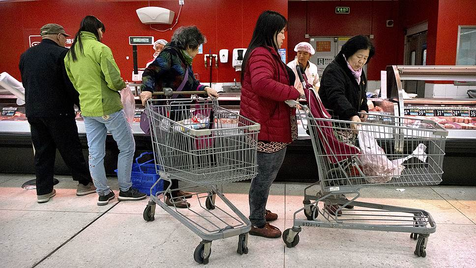 Как в Пекине готовились к введению пошлин на ввоз американских товаров